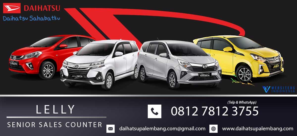 Slider Daihatsu Palembang